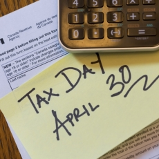 Prepare for your Personal Taxes