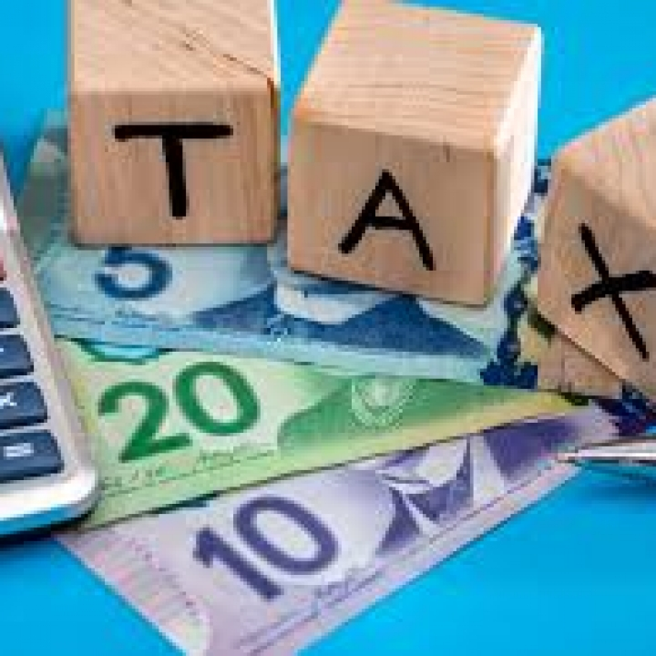 Corporate & Estate Tax Accounting